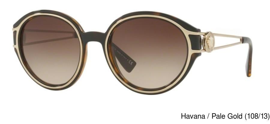 0f011c0b5d98 Versace VE4342 Full Frame Prescription Sunglasses