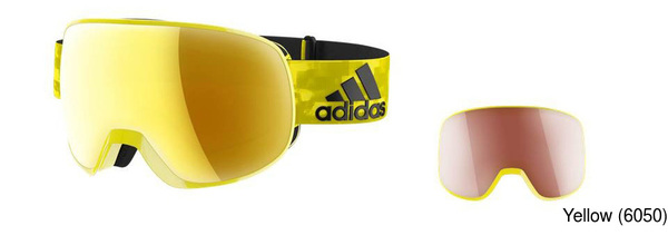 Adidas AD83 Progressor Pro Pack