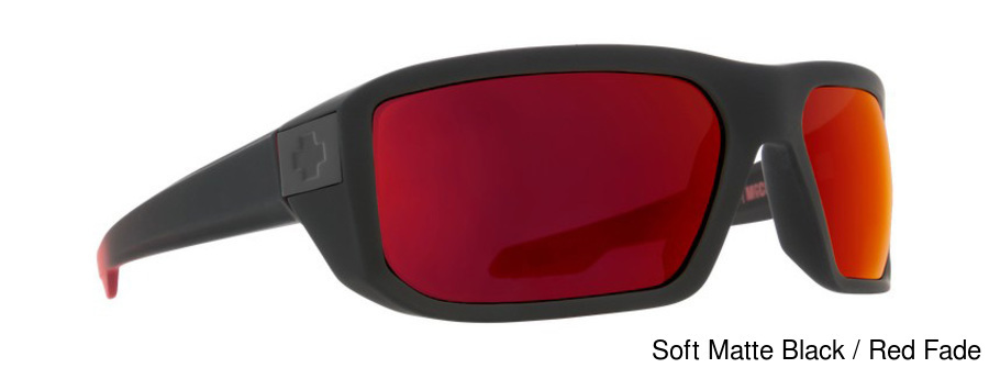 79aeec6161 Spy Mccoy Full Frame Prescription Sunglasses