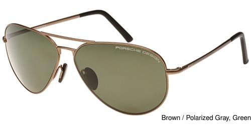 Porsche Eyewear P8508 Q