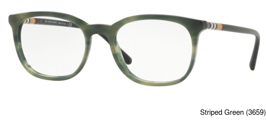 cf3b2167ba45 Burberry BE2266 Full Frame Prescription Eyeglasses