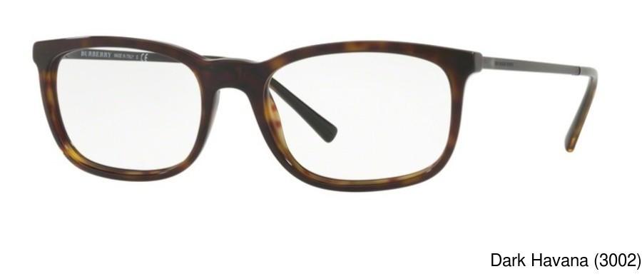 424cf7d72c Buy Burberry BE2267 Full Frame Prescription Eyeglasses