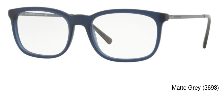 39cc7ccd6df7 Burberry BE2267 Full Frame Prescription Eyeglasses