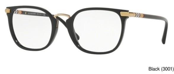 ed2fd555ab Burberry BE2269 Full Frame Prescription Eyeglasses