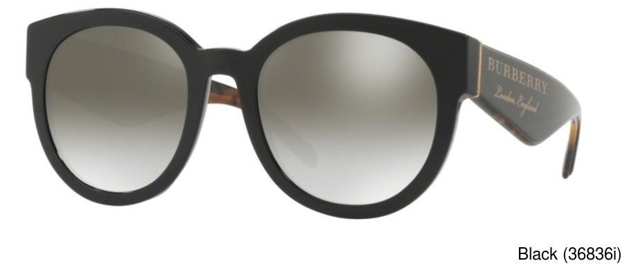 b75491952 Burberry BE4260 Full Frame Prescription Sunglasses
