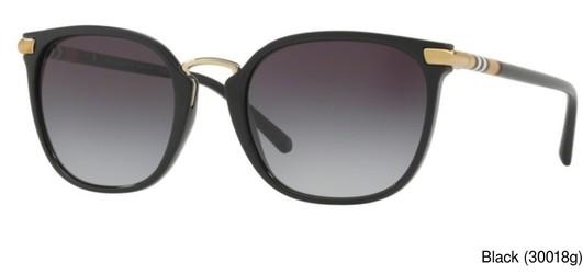 13dbe6b753 Burberry BE4262 Full Frame Prescription Sunglasses