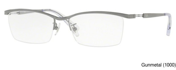 Ray Ban RX8746D