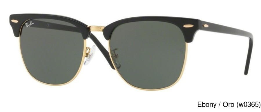 7982a37b0b Buy Ray Ban RB3016F Full Frame Prescription Sunglasses