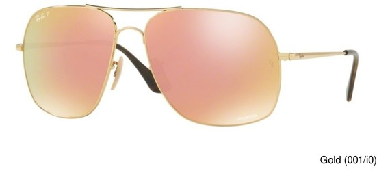 Ray Ban RB3587CH