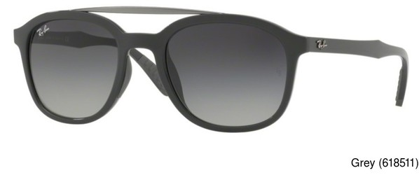 Ray Ban RB4290F Gradient