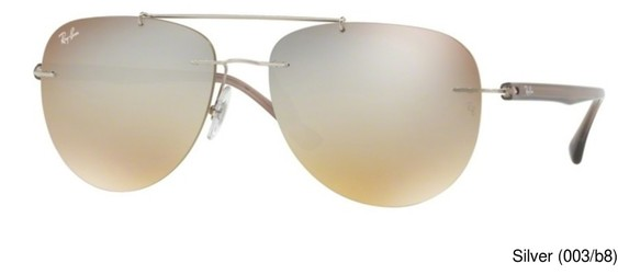 Ray Ban RB8059 Mirror