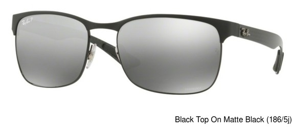 Ray Ban RB8319CH Polarized