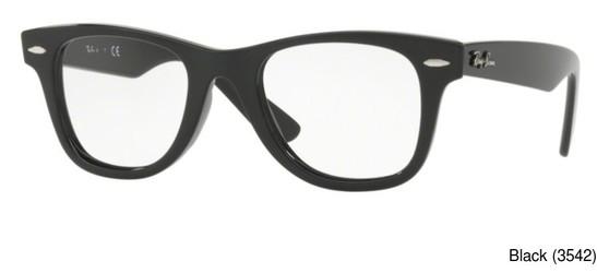 6f5b20720f Ray Ban Junior RY9066V Full Frame Prescription Eyeglasses