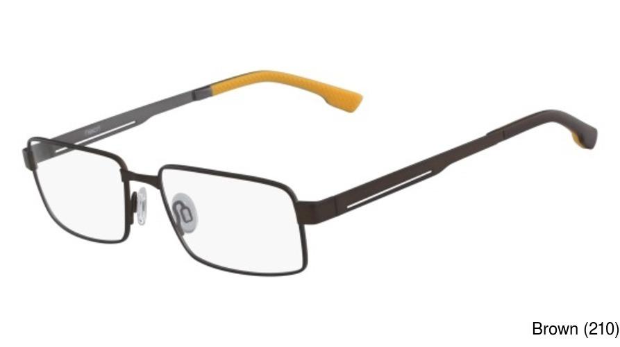 Flexon E1046 Full Frame Prescription Eyeglasses