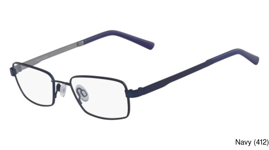 3eccabe68f3 Flexon Kids Apollo Full Frame Prescription Eyeglasses