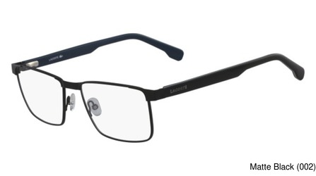 Lacoste Replacement Lenses 42624