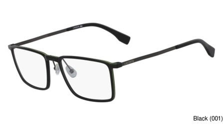 Lacoste Replacement Lenses 42626