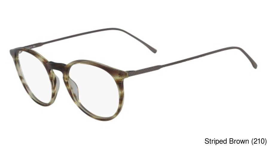 My Rx Glasses Online resource - Lacoste L3637 Full Frame