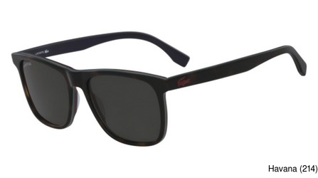 Lacoste Replacement Lenses 42635