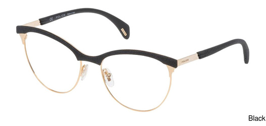 Police Replacement Lenses 42791