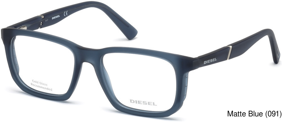 ca7ae0b568 Buy Diesel DL5253 Full Frame Prescription Eyeglasses