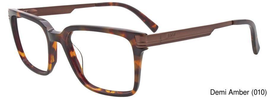 ab640af5b663 Buy BMW B6037 Full Frame Prescription Eyeglasses