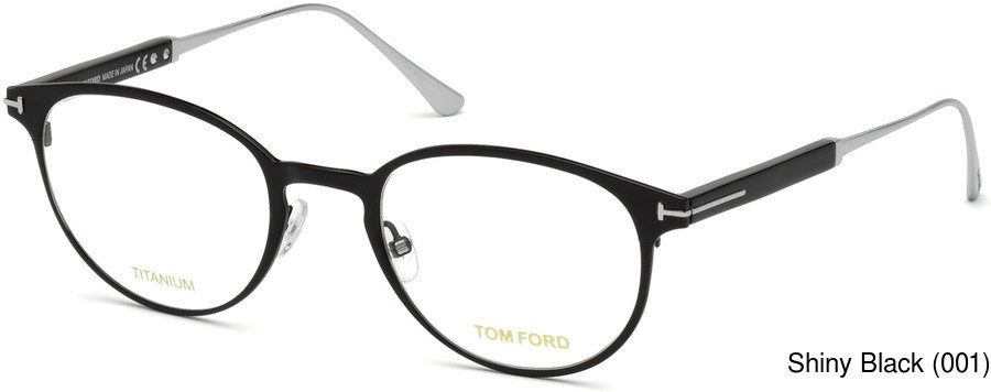 1f1cf8d6e1 Tom Ford FT5482 Full Frame Prescription Eyeglasses