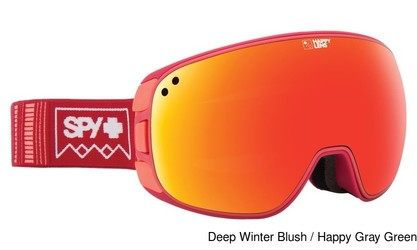 Spy Bravo Snow Goggle