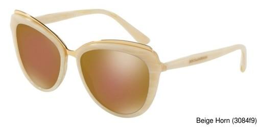 2f678194ca82 Dolce Gabbana DG4304 Full Frame Prescription Sunglasses