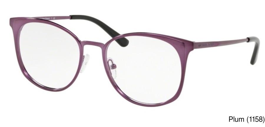 Michael Kors Mk3022 Full Frame Prescription Eyeglasses
