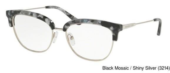a916c9e44f4 Michael Kors MK3023 Full Frame Prescription Eyeglasses