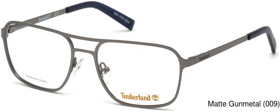 91b18975822 Buy Timberland TB1593 Full Frame Prescription Eyeglasses