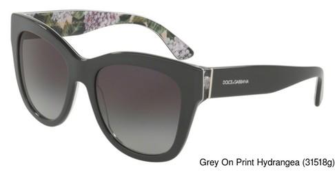 Dolce Gabbana DG4270F
