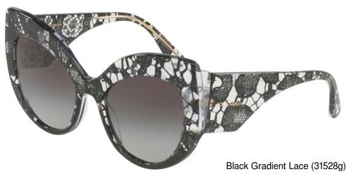 Dolce Gabbana DG4321 Gradient