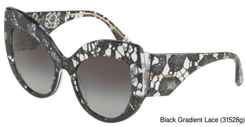Dolce Gabbana DG4321F Gradient