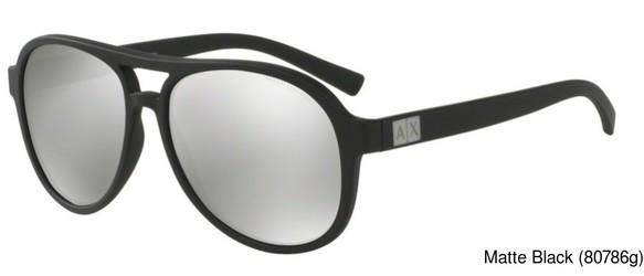 Armani Exchange AX4055SF