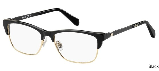 Fossil Replacement Lenses 43627