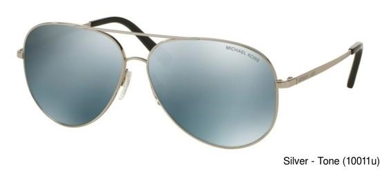 Michael Kors Mk5016 Mirror Full Frame Prescription Sunglasses