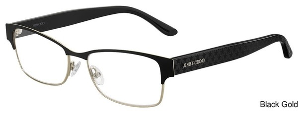 Jimmy Choo Jc 206