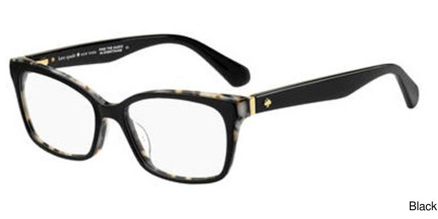 938e7ffb4af Kate Spade Jeri Full Frame Prescription Eyeglasses