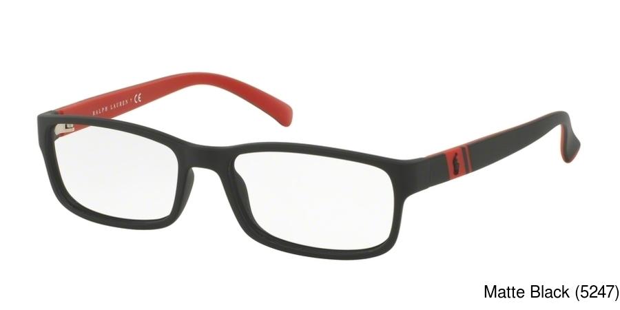 2194a00559d Polo) Ralph Lauren PH2154 Full Frame Prescription Eyeglasses