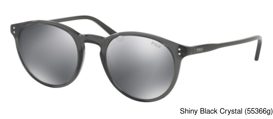 b6ad1b7bb00 ... Shiny Black Crystal (55366g). Next. (Polo) Ralph Lauren PH4110