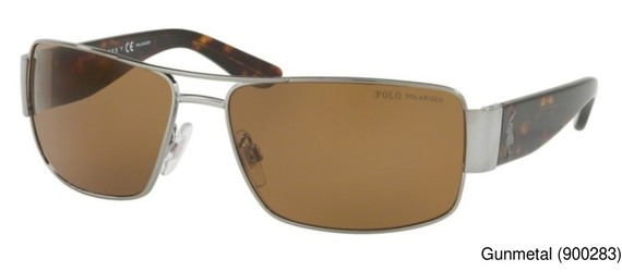 7d19f36b1cf7 Polo) Ralph Lauren PH3041 Polarized Full Frame Prescription Sunglasses