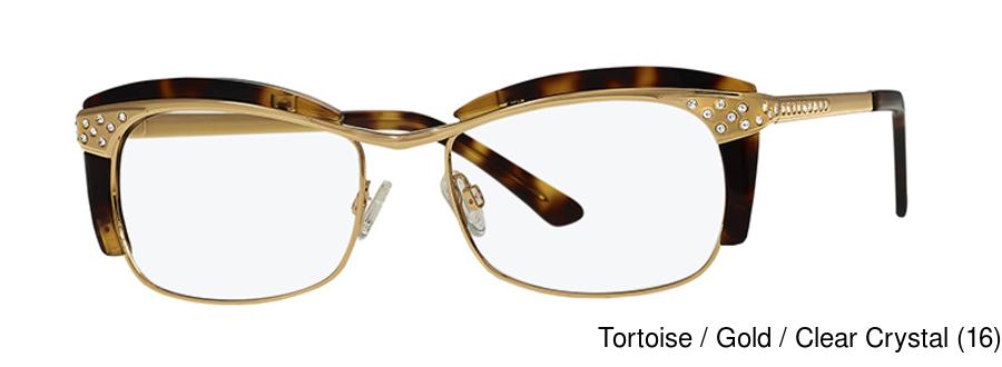 Caviar 2012 Full Frame Prescription Eyeglasses