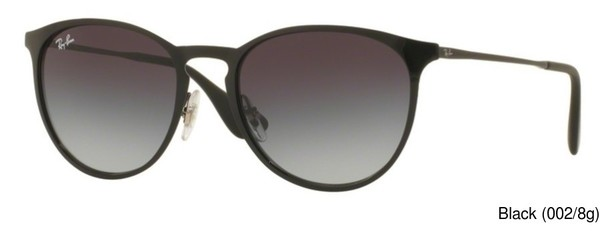 Ray Ban RB3539 Gradient