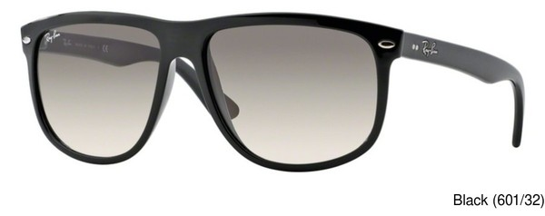 Ray Ban RB4147 Gradient