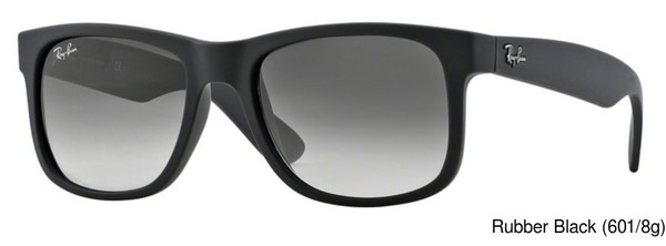Ray Ban RB4165 Gradient