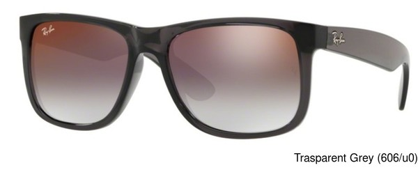 Ray Ban RB4165 Mirror