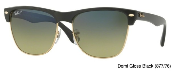 Ray Ban RB4175 Polarized Clubmaster