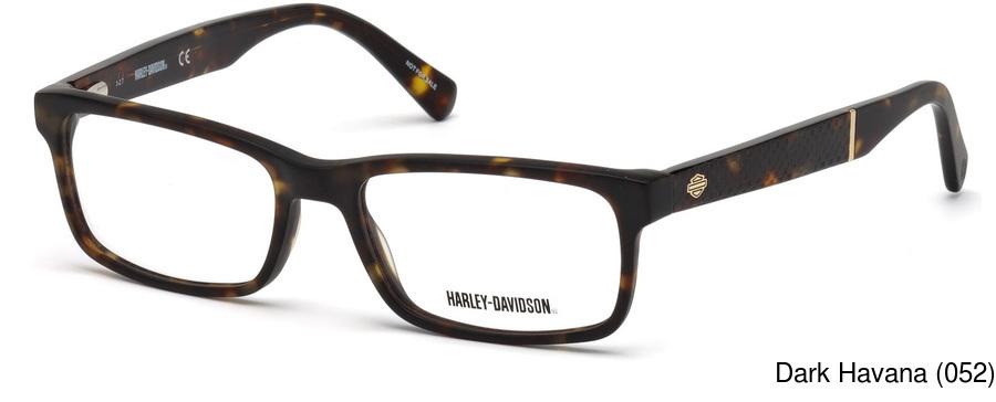 ac4a35c68a8 Buy Harley Davidson HD0774 Full Frame Prescription Eyeglasses
